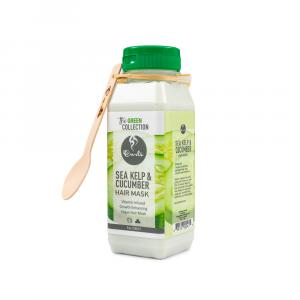 Curls – Masca de par cu alge de mare si castravete 236 ml
