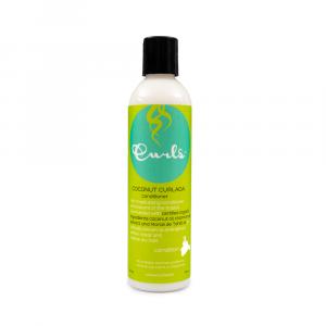 Curls – Balsam cu cocos CURLada 240 ml