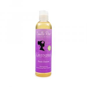Camille Rose – Sampon pentru stimularea cresterii parului Lavender Fresh Cleanse 240 g
