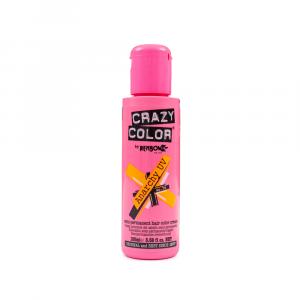 Crazy Color - Vopsea semipermanenta Anarchy UV 100 ml