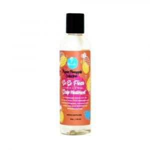 Curls – Tratament pentru scalp cu vitamina C si menta So So Fresh 118 ml