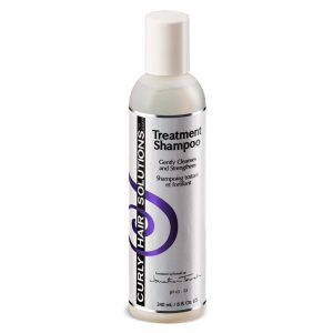Curly Hair Solutions – Sampon tratament 240 ml