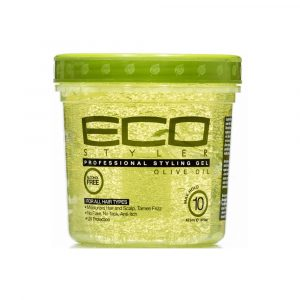 Eco Styler - Gel cu ulei de masline 473 ml