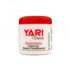 Yari – Balsam reparator fara clatire 475 ml