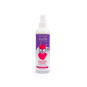 Curl Keeper/Kinder Curls – Balsam pentru descalcirea parului copiilor Magic Mist 240 ml