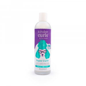 Curl Keeper/Kinder Curls – Gel pentru copii Super Curls 355 ml