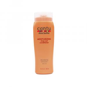 Cantu – Balsam hidratant cu unt de Shea 400 ml