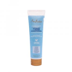 Shea Moisture – Balsam hidratant si reparator cu miere de Manuka si iaurt 305 ml