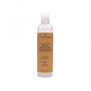 Shea Moisture - Balsam hidratant pentru pieptanare cu unt de Shea 237 ml