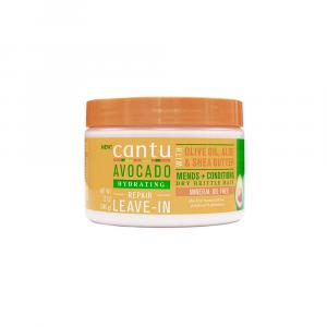 Cantu Avocado - Balsam fara clatire reparator 340 g