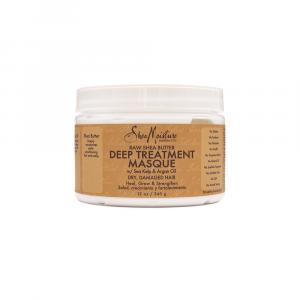 Shea Moisture - Masca tratament pentru hidratare intensa cu unt de Shea 340 g
