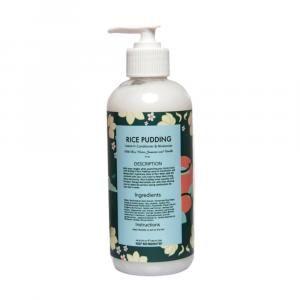 Ecoslay – Balsam fara clatire hidratant Rice Pudding