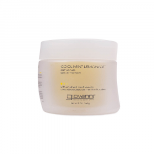 Giovanni – Exfoliant corp cu sare Cool Mint Lemonade 260 g