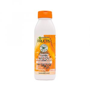 Garnier – Balsam reparator Fructis Papaya Hair Food 350 ml