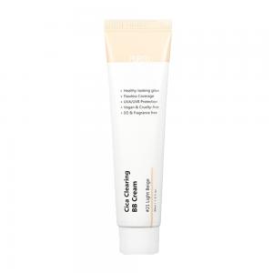 Purito – Cica Clearing BB Cream, #21 Light Beige, SPF38/PA+++ 30 ml