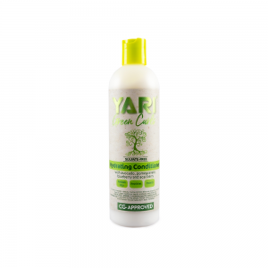Yari Green Curls – Balsam hidratant 355 ml