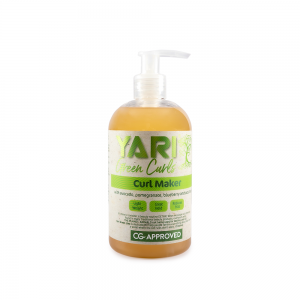 Yari Green Curls – Curl Maker gel 384 ml