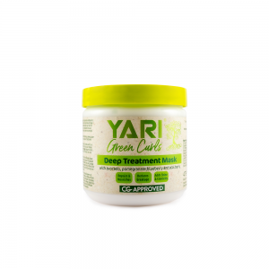 Yari Green Curls – Masca intens hidratanta 475 ml