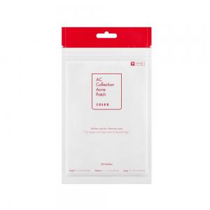 COSRX – AC Collection Acne Patch – 1folie/ 3 tipuri/ 26 buc