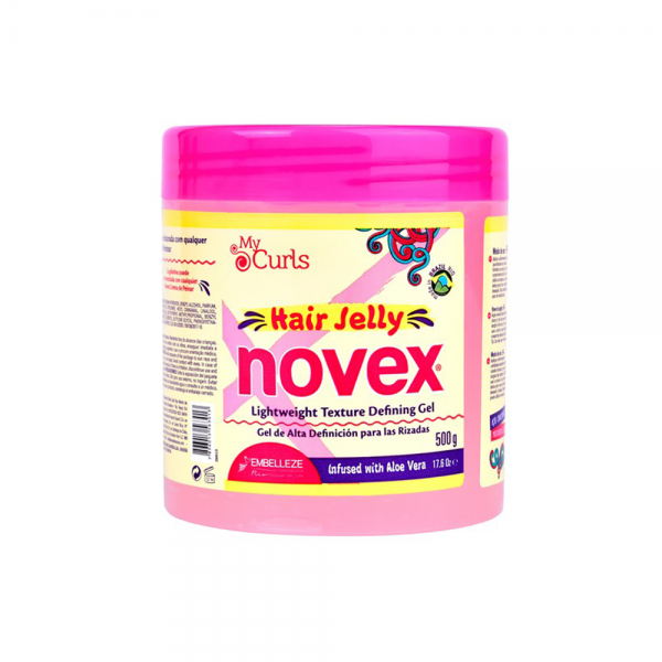 Novex – Gel de par My Curls 500 ml