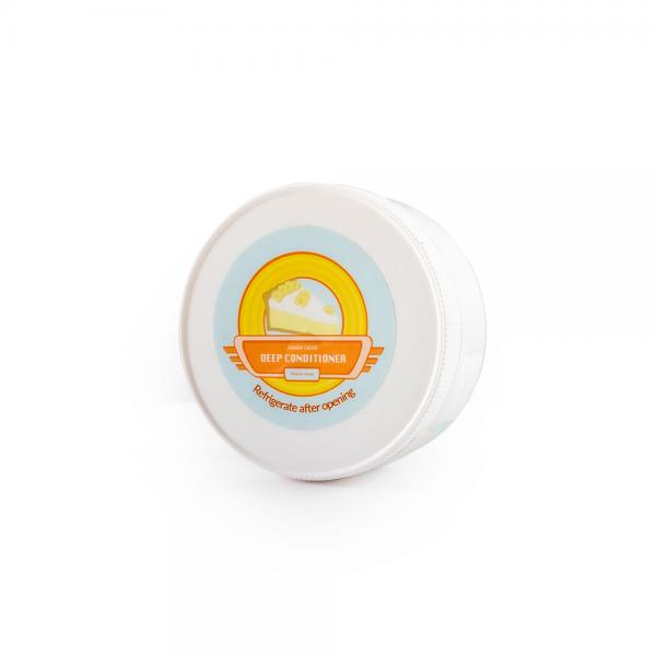Ecoslay – Masca intens hidratanta Banana Cream 118 ml