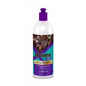 Novex – My Curls Regular balsam fara clatire pentru par cret si ondulat 500 ml