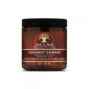 As I Am – Coconut CoWash 227 ml