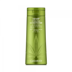 Giovanni – Balsam hidratant cu extract de canepa 399 ml