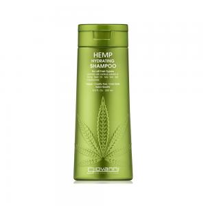 Giovanni – Sampon hidratant cu extract de canepa 399 ml
