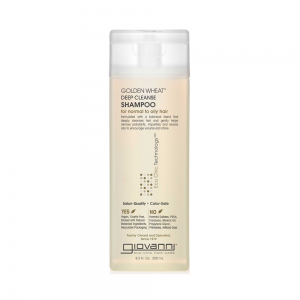 Giovanni – Sampon pentru scalp normal/gras Golden Wheat 250 ml